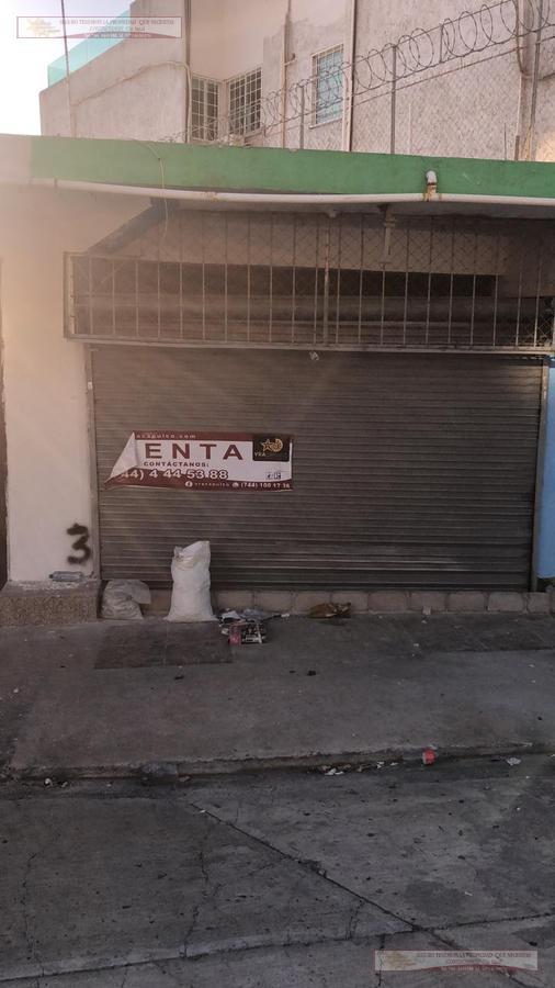 Foto Local en Renta en  Acapulco de Juárez ,  Guerrero          farallon del obispo