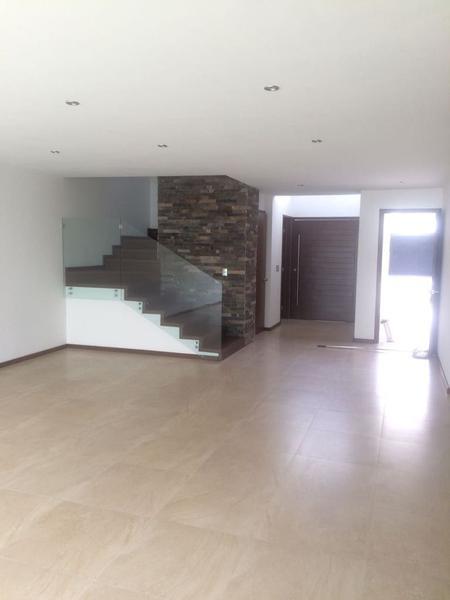 Foto Casa en Venta en  San Andrés Cholula ,  Puebla  Lomas de Angelopolis Clúster 11-11-11