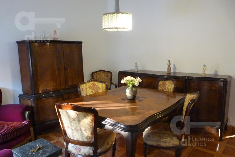 Foto Casa en Alquiler temporario en  Villa Luro ,  Capital Federal  Leopardi al 400