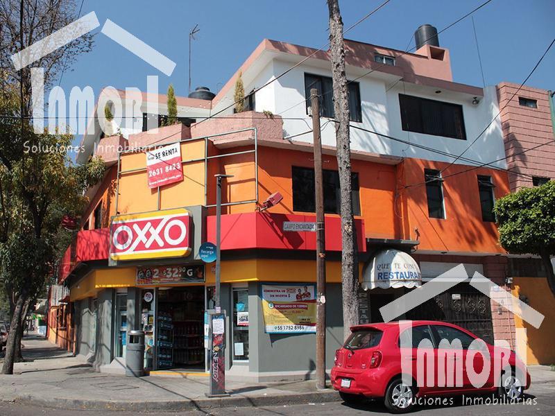 Foto Local en Renta en  San Antonio,  Azcapotzalco  San Antonio