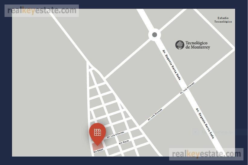 """Foto Departamento en Venta en  México,  Monterrey  Departamento en Preventa Tipo """"A"""" en La Fábrica, Distrito Tec"""