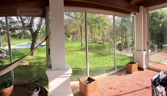 Foto Casa en Venta en  Camino a San Carlos,  Cordoba  Viejo Algarrobo
