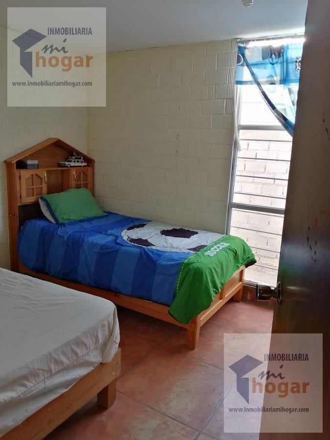 Foto Casa en Venta en  Fraccionamiento Ex Hacienda Catano,  Magdalena Apasco  CASA EN FRAC. EX HACIENDA CATANO