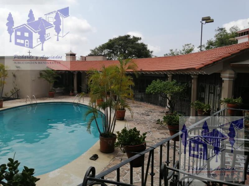 Foto Casa en Venta en  Chapultepec,  Cuernavaca  Chapultepec