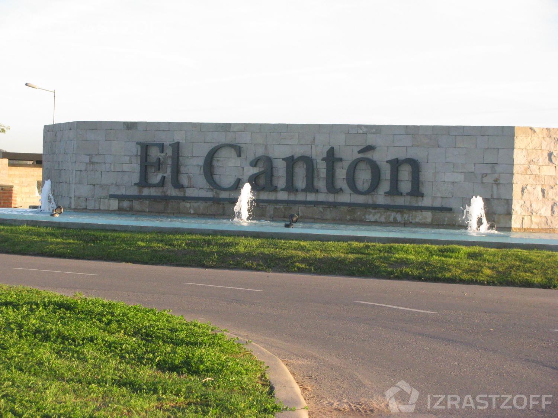 Terreno-Venta-El Canton - Norte-Ba. El Canton - Barrio Norte