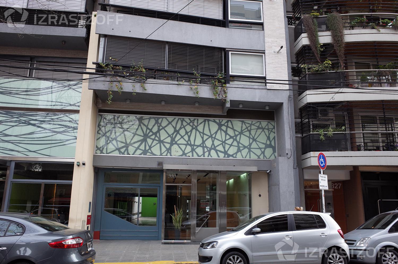 Departamento-Venta-Caballito-Hortiguera e/Valle y Pedro Goyena