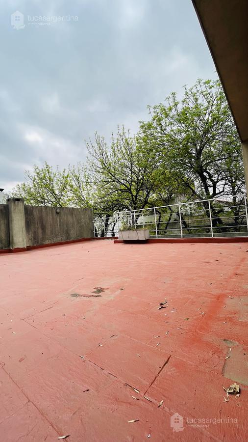 Foto PH en Venta en  Villa Devoto ,  Capital Federal  Villa Devoto