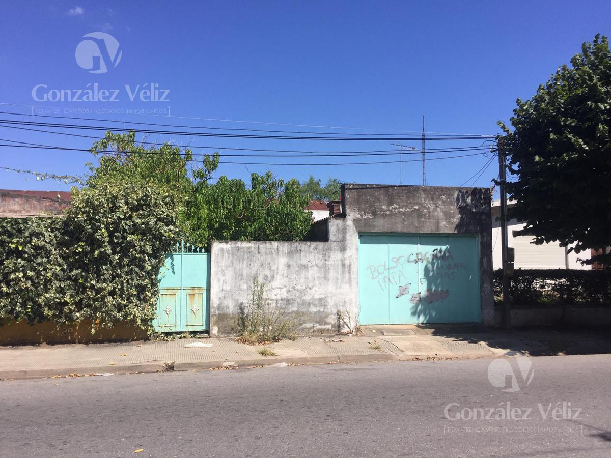 Foto Terreno en Venta en  Carmelo ,  Colonia  AV. ARTIGAS CASI ZORRILLA