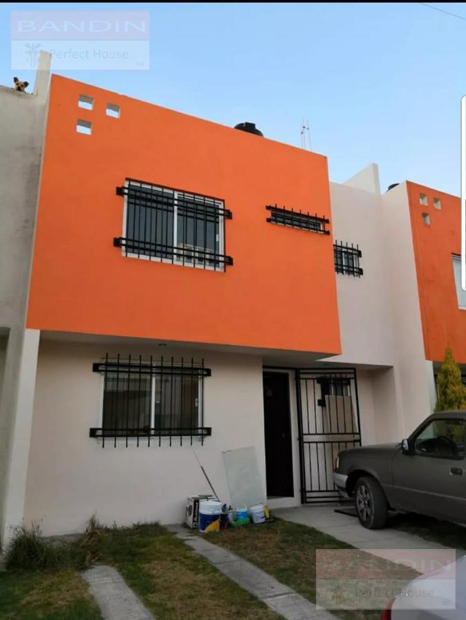 Foto Casa en condominio en Venta en  San José,  Mexicaltzingo  Cuarta Privada de Francisco Villa, Col. San José, en el Municipio de Mexicaltzingo.