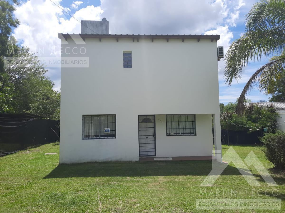 Foto Casa en Venta en  Concordia ,  Entre Rios  Las rosas al 400