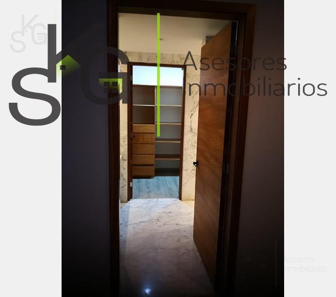 Foto Departamento en Venta | Renta en  Polanco,  Miguel Hidalgo  SKG Asesores Inmobiliarios Venden / Rentan  Departamento en Calderón de la Barca