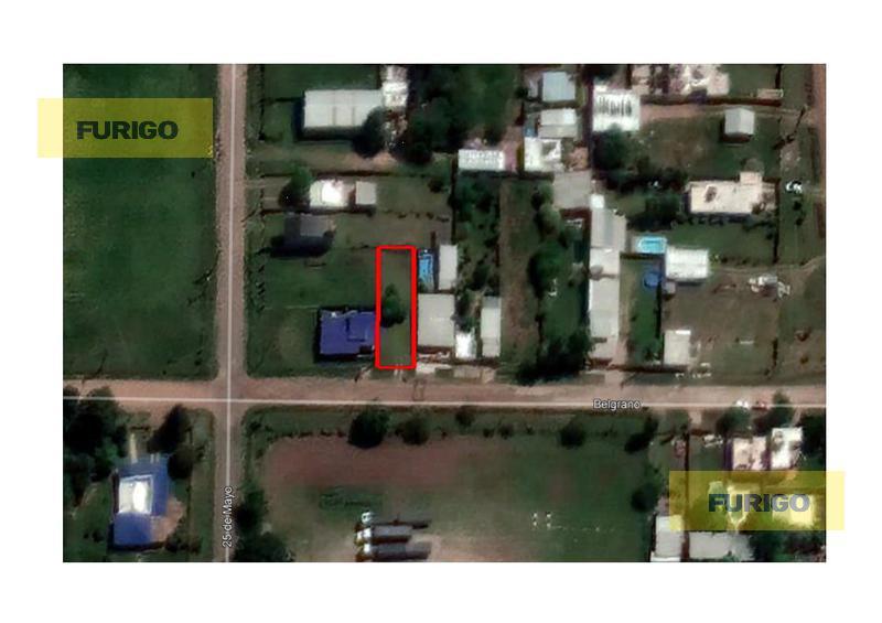 Foto Terreno en Venta en  Zavalla,  Rosario  Belgrano al al 2800