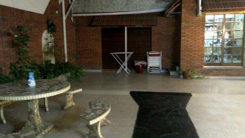 Foto Casa en Venta en  Boedo ,  Capital Federal  PEREYRA 1500