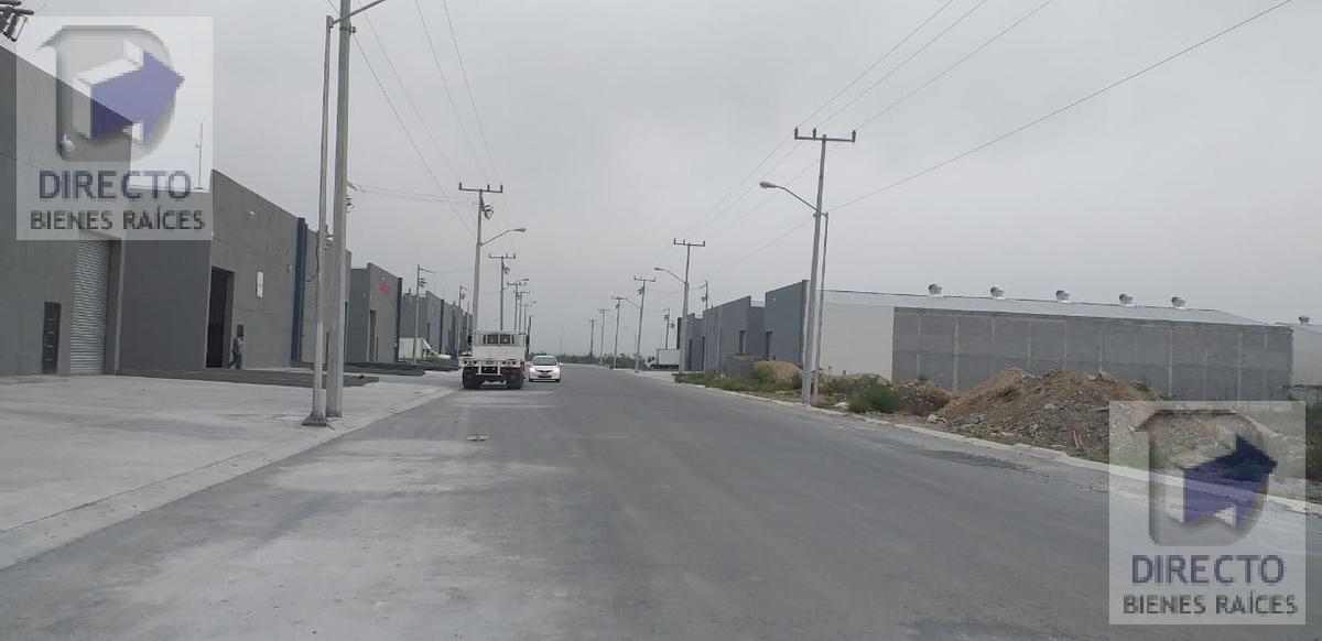 Foto Bodega Industrial en Venta en  Gral. Escobedo Centro,  Gral. Escobedo  BODEGA EN VENTA Nueva Escobedo