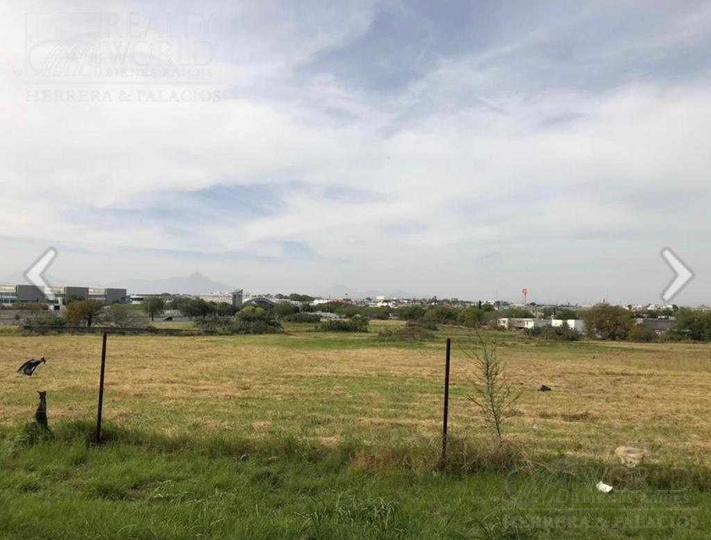 Foto Campo en Venta en  Encinos Residencial,  Apodaca  TERRENO COMERCIAL EN VENTA EN APODACA