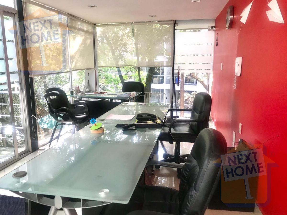 Foto Oficina en Venta en  Lomas de Chapultepec,  Miguel Hidalgo  VENTA OFICINA