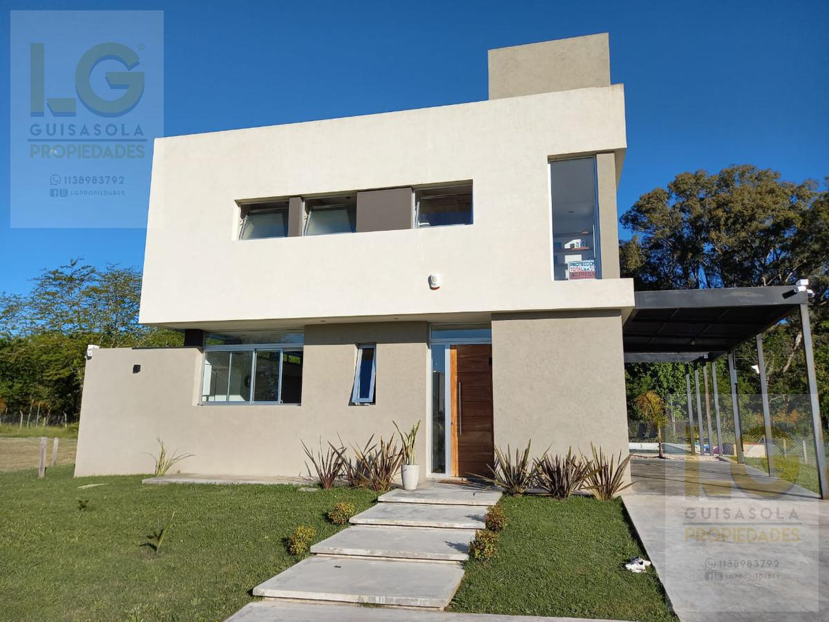Foto Casa en Venta en  Greenville Polo & Resort,  Berazategui  Greenville Polo & Resort