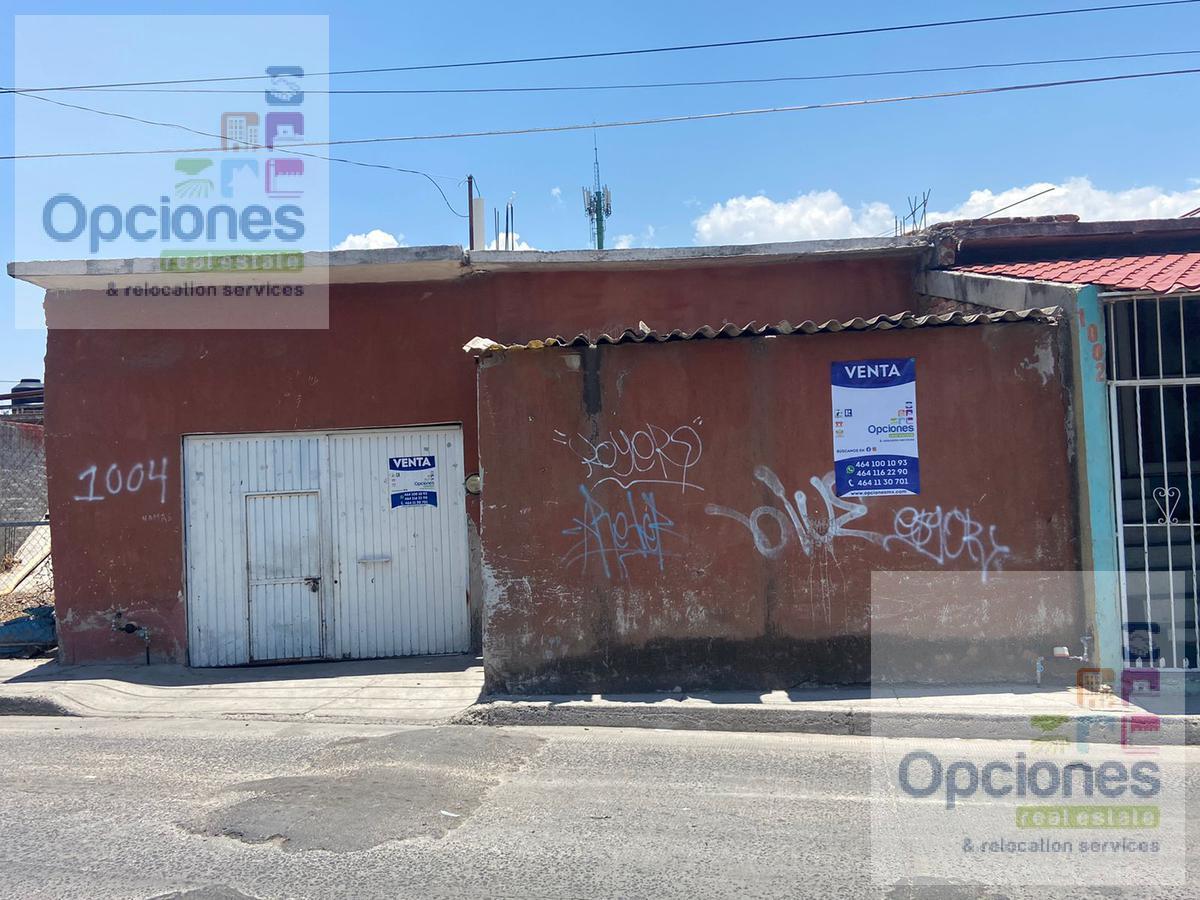 Foto Local en Venta en  Salamanca ,  Guanajuato  Rio Lerma