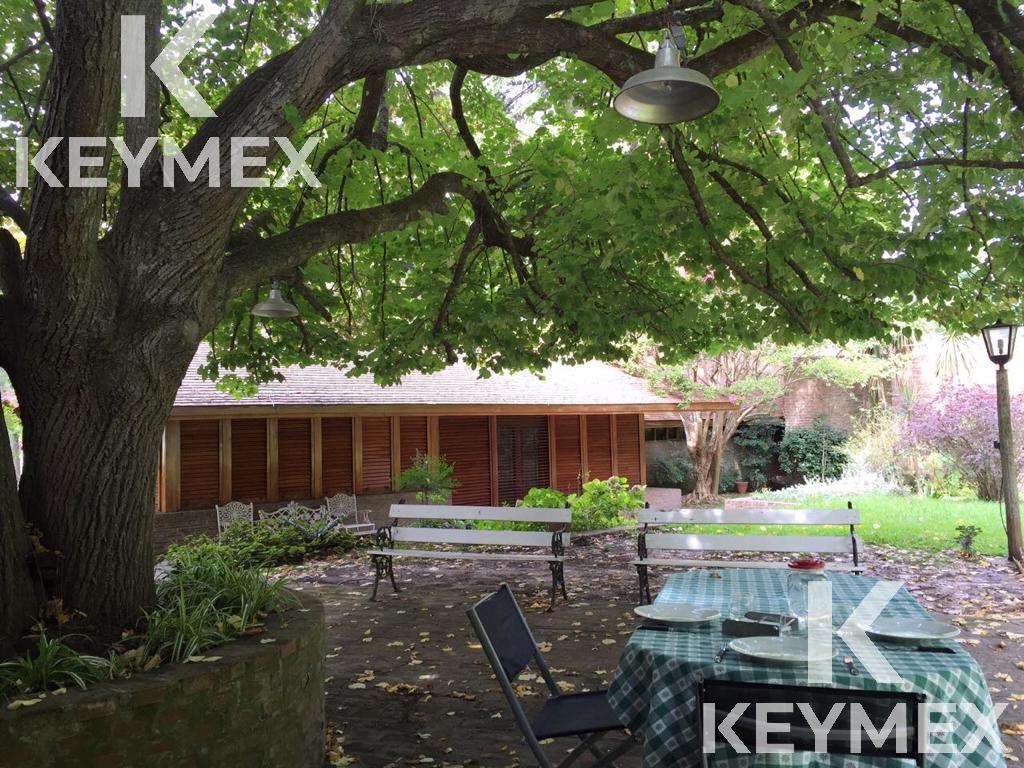 Foto Casa en Venta en  Villa Elisa,  La Plata  Espectacular Quinta sobre Arana