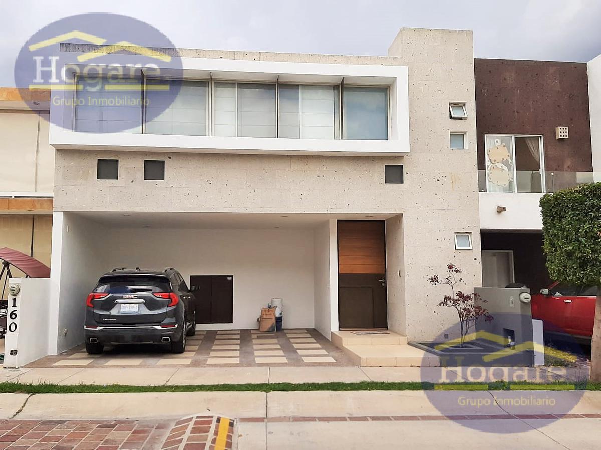 Casa en Renta Residencial Punta del Este, León Gto.