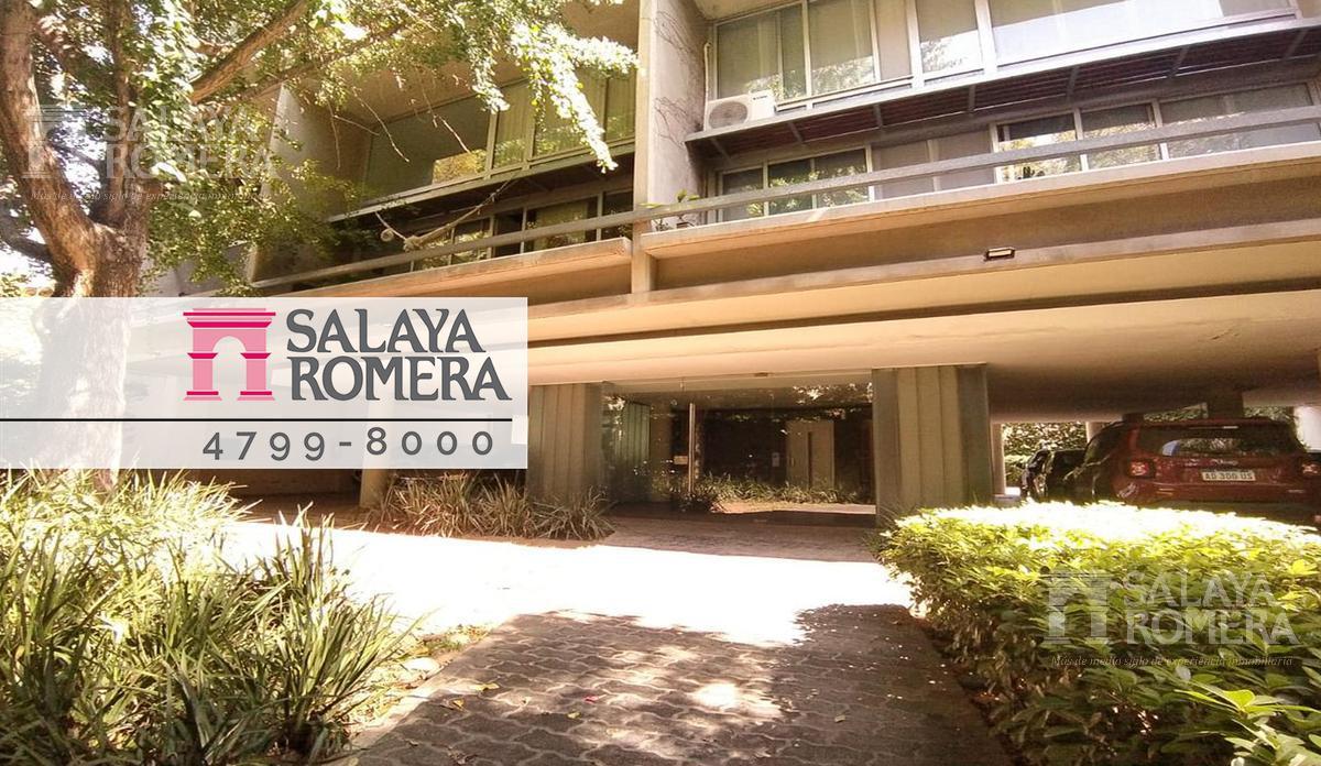 Foto Departamento en Alquiler en  La Lucila,  Vicente Lopez  Av. Libertador al 3200