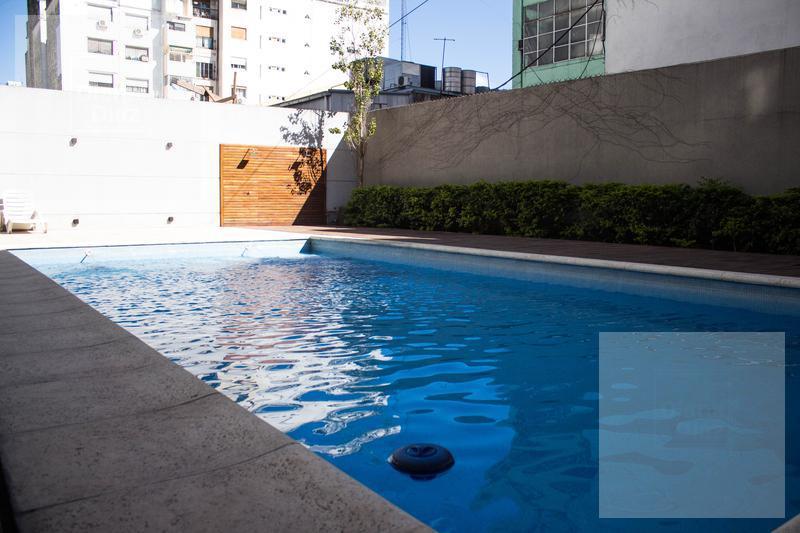 Foto Departamento en Venta en  Villa Crespo ,  Capital Federal  ARAOZ al 200