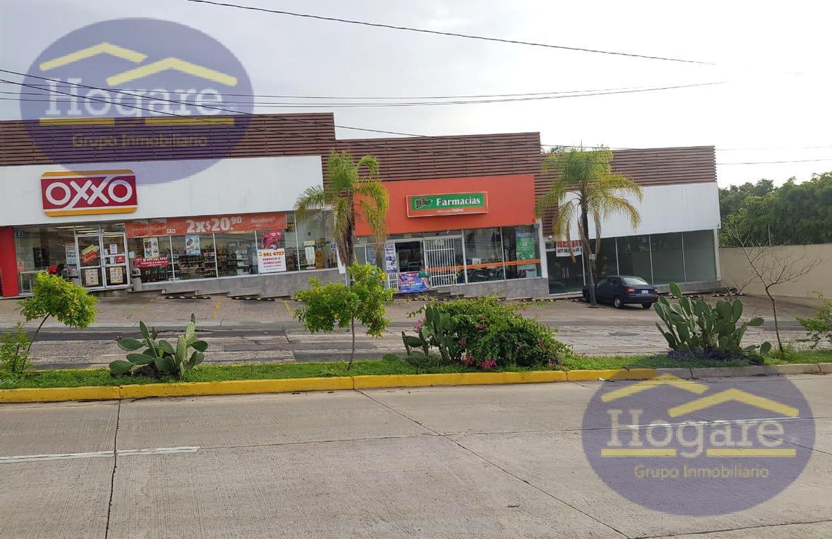 Local en Renta, excelente ubicación en Zona Norte, a un lado de Villas del Campestre en León, Gto.