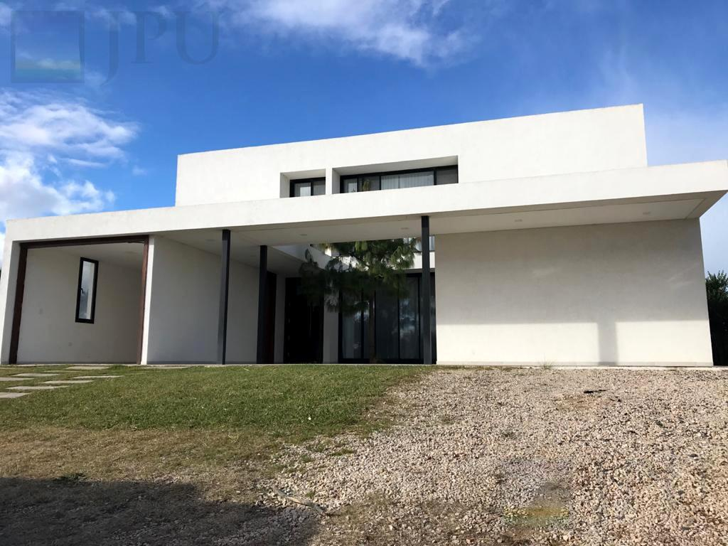 Foto Casa en Venta en  Costa Esmeralda,  Punta Medanos  Ecuestre 409