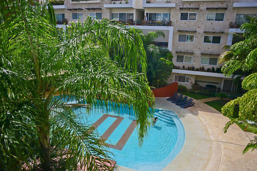 Playa del Carmen Apartment for Sale scene image 37