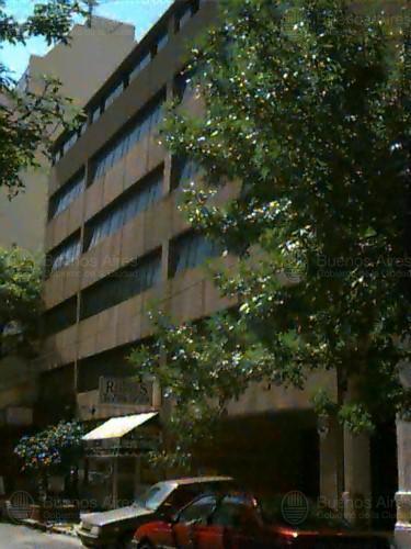 Foto Cochera en Venta en  Belgrano ,  Capital Federal  AMENABAR 2000
