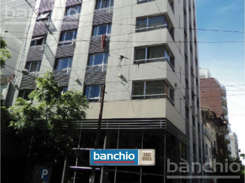 Tucuman al 1500, Centro, Santa Fe. Venta de Cocheras - Banchio Propiedades. Inmobiliaria en Rosario