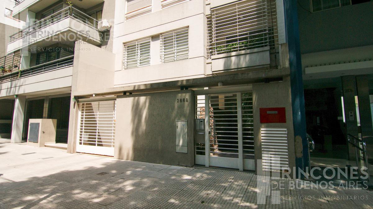 Foto Departamento en Venta en  Villa Urquiza ,  Capital Federal  Pacheco al 2800