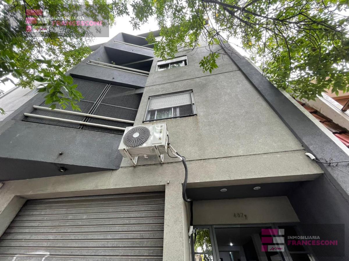 Foto Departamento en Venta en  La Plata ,  G.B.A. Zona Sur  5 41 y 42