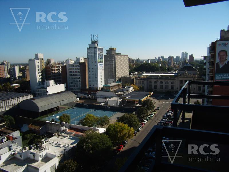 Foto Departamento en Venta en  Centro,  Rosario  Avda. Francia 809 P.11