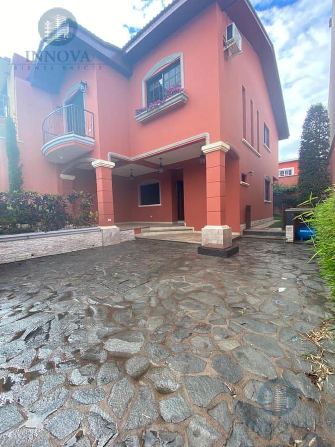 Foto Casa en Venta en  Las Uvas,  Tegucigalpa  Casa En Venta o Renta Residencial Las Uvas Tegucigalpa