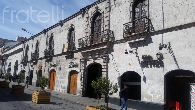 Foto Oficina en Alquiler en  Arequipa,  Arequipa  OFICINA LOS CLAUSTROS