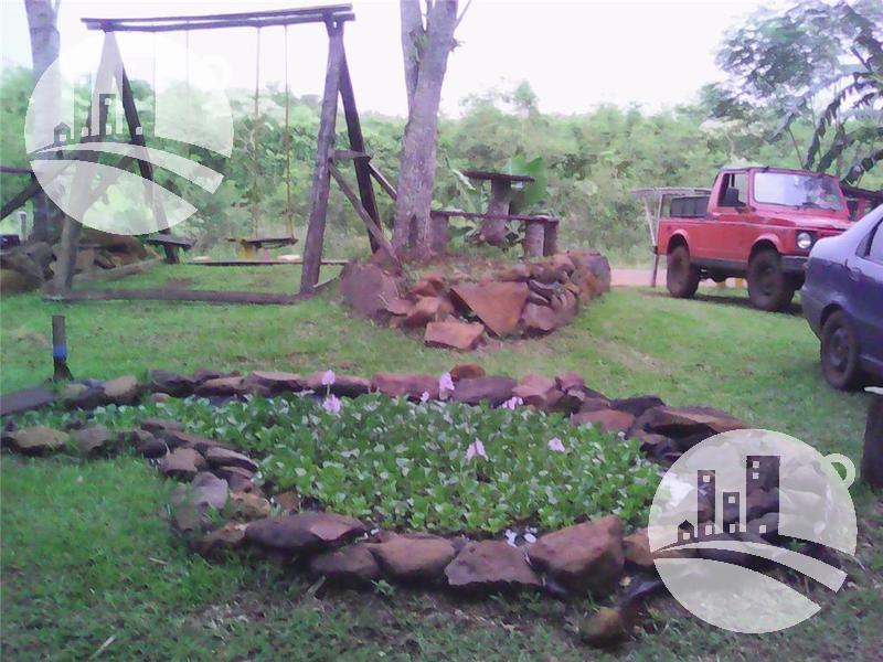 Foto Fondo de Comercio en Alquiler en  El Soberbio,  Guarani  CONFIDENCIAL