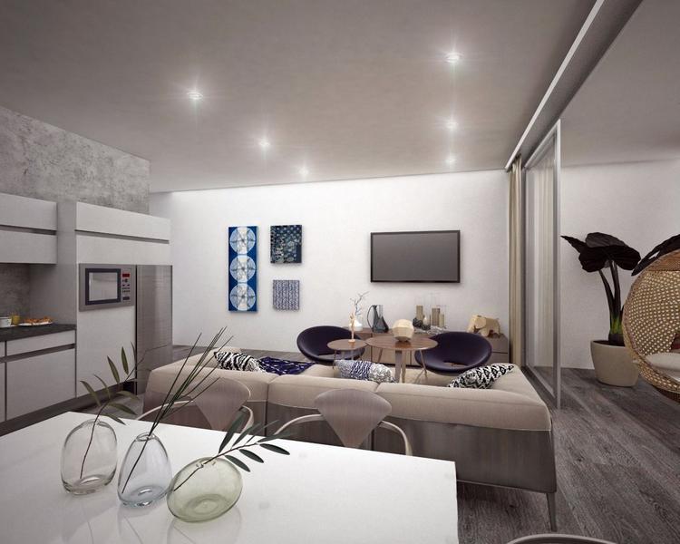 Playa del Carmen Centro Apartment for Sale scene image 8