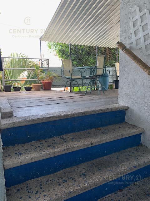 Benito Juárez Hotel for Venta scene image 2