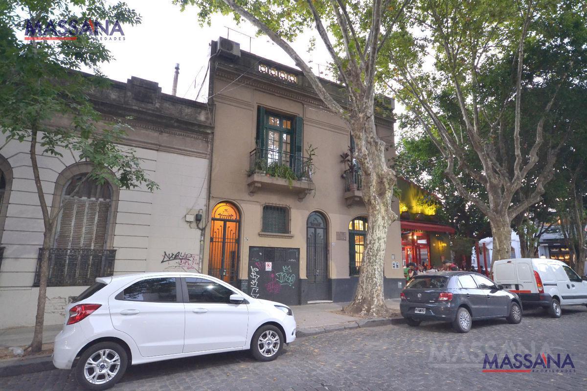 Foto Terreno en Venta en  Palermo Hollywood,  Palermo   EL SALVADOR al 5500