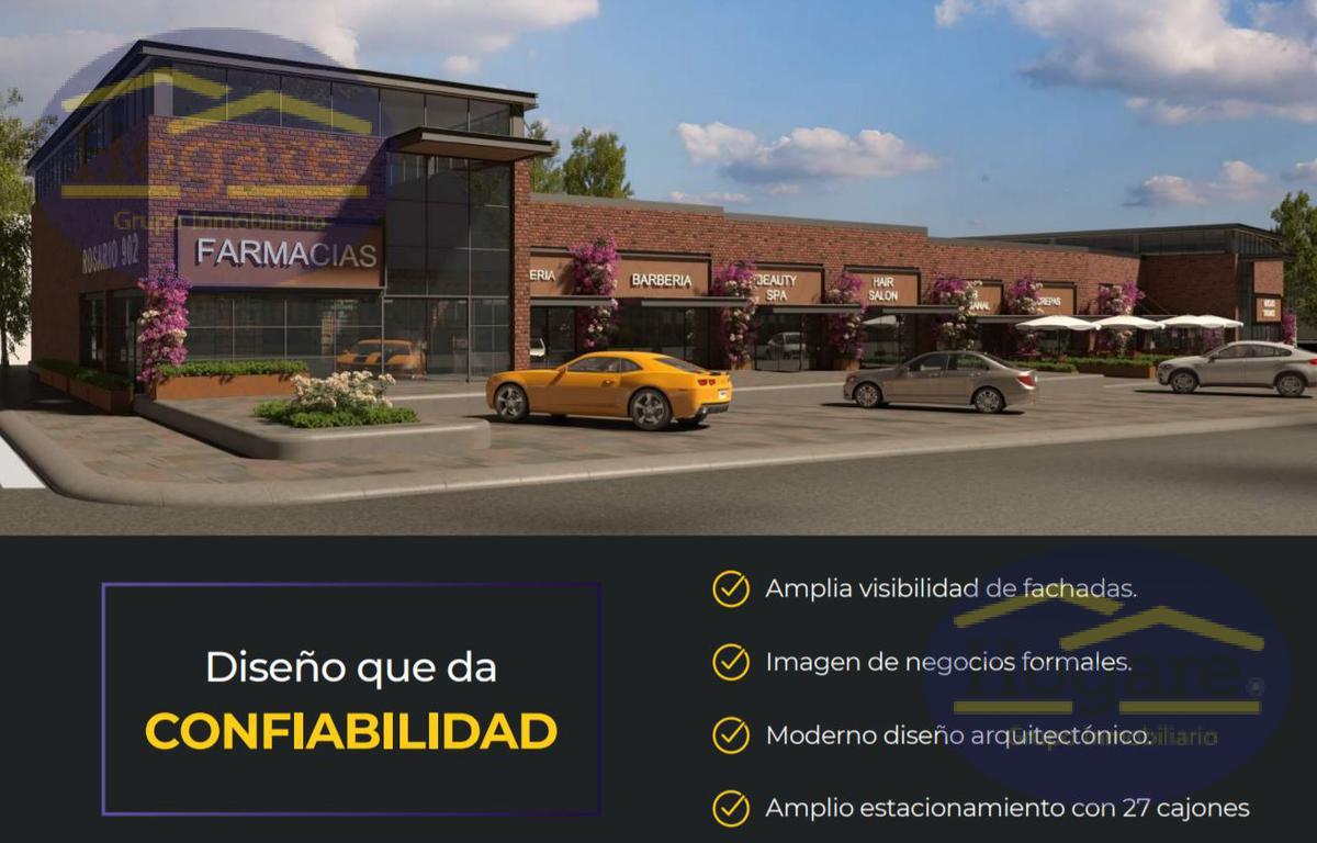 Locales comerciales Venta en León Gto, zona Norte