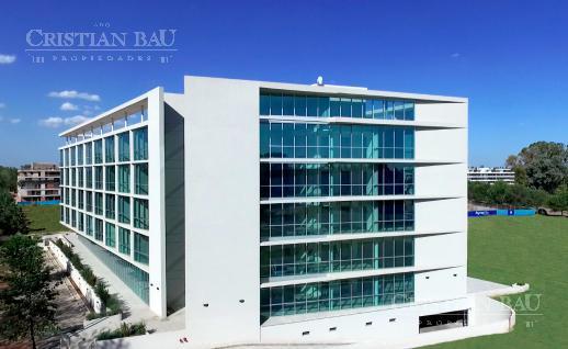 Foto Oficina en Venta en  Building Skyglass 2,  Manuel Alberti  Sky Glass 2
