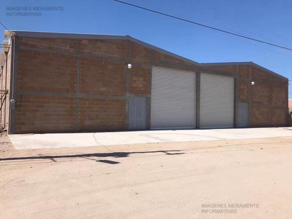 Foto Local en Renta | Venta en  Zona Industrial,  La Paz  Bodegas Calle albañiles