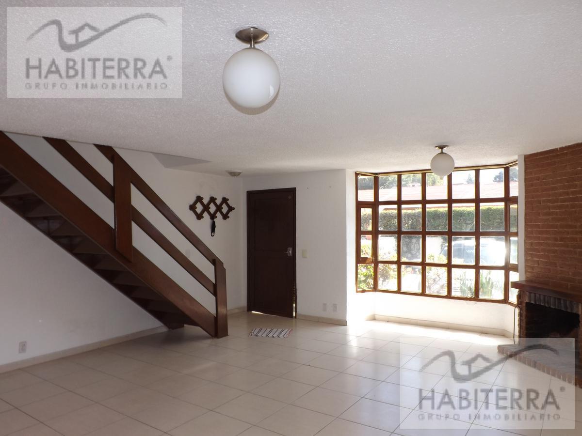 Foto Casa en Venta en  Cuajimalpa de Morelos ,  Distrito Federal  CONTADERO CUAJIMALPA