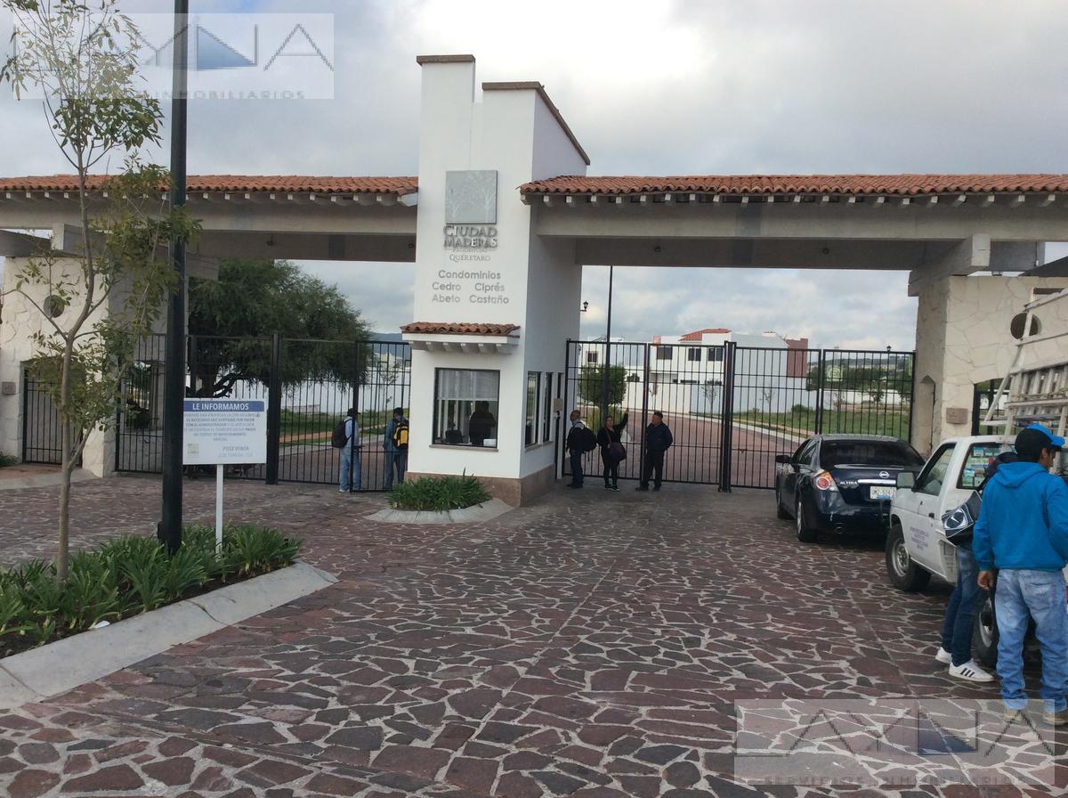 Foto Terreno en Venta en  Ciudad Maderas Residencial Querétaro,  El Marqués    VENTA de Terreno Residencial en Ciudad Maderas, el Marqués Querétaro