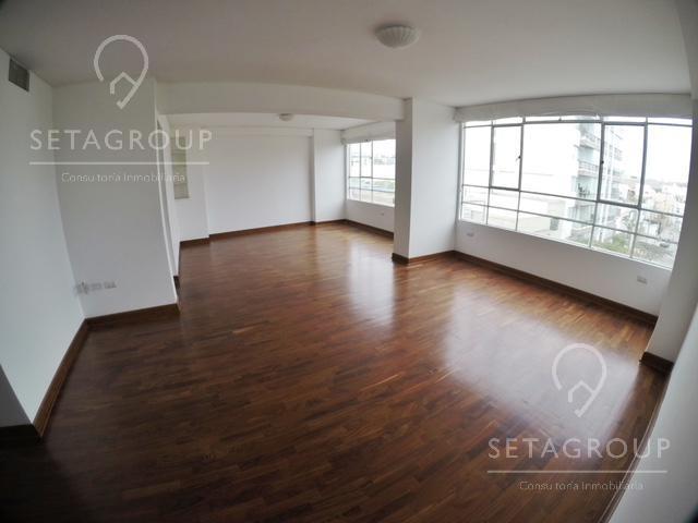 Foto Departamento en Alquiler en  San Isidro,  Lima  Ovalo Gutierrez
