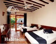 Foto Hotel en Venta en  Isla de Holbox,  Lázaro Cárdenas  Venta de Hotel en Isla Holbox