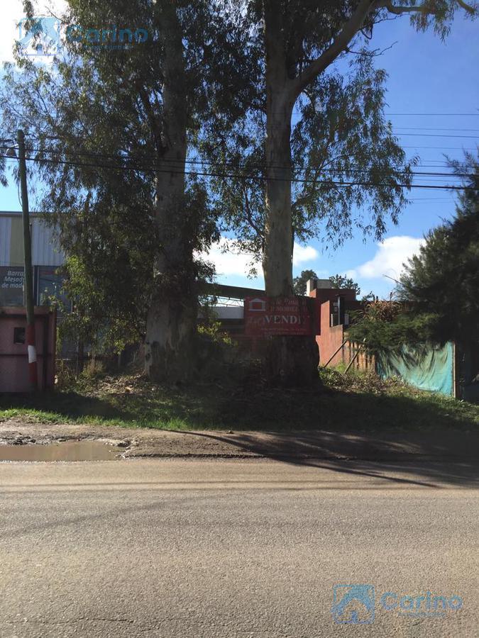 Terreno en Venta en Villa Garibaldi