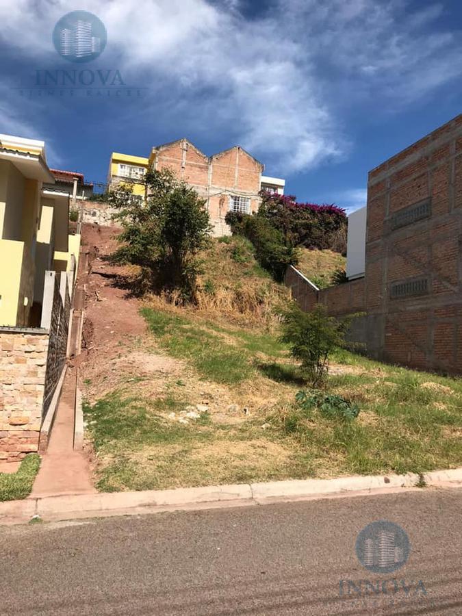 Foto Terreno en Venta en  Palmeras de San Ignacio,  Tegucigalpa  Terreno En Venta Palmeras De San Ignacio Circuito Cerrado Tegucigalpa