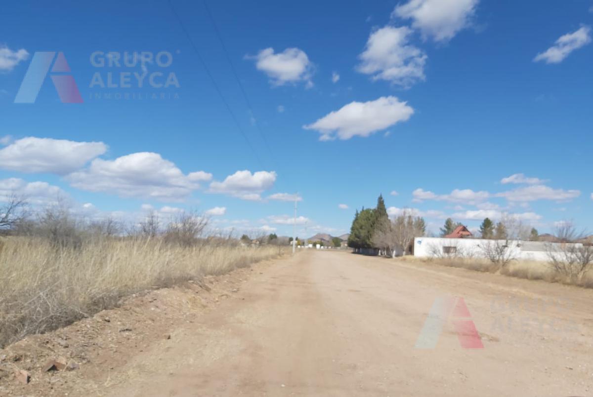 Foto Terreno en Venta en  Chihuahua ,  Chihuahua  huertas sacramento